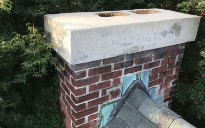 Chimneys Repairs and Repointing