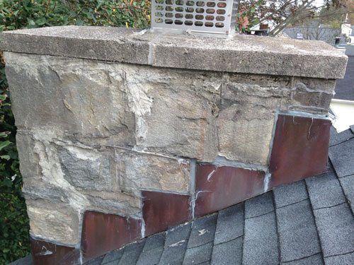Chimney Leaks -Finding and repairing chimney leaks – video