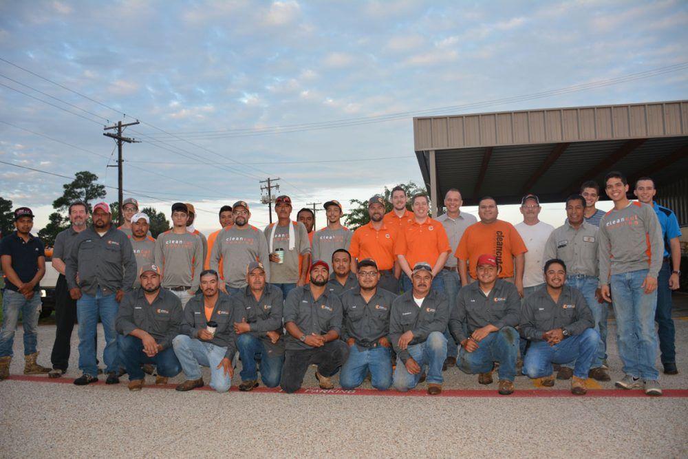 Flat Roof Repair Contractor Longview Tx Texas Roofers