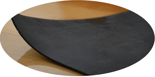 Rubber Roof two ply roofing system - EPDM rubber roof is a single ply roofing system