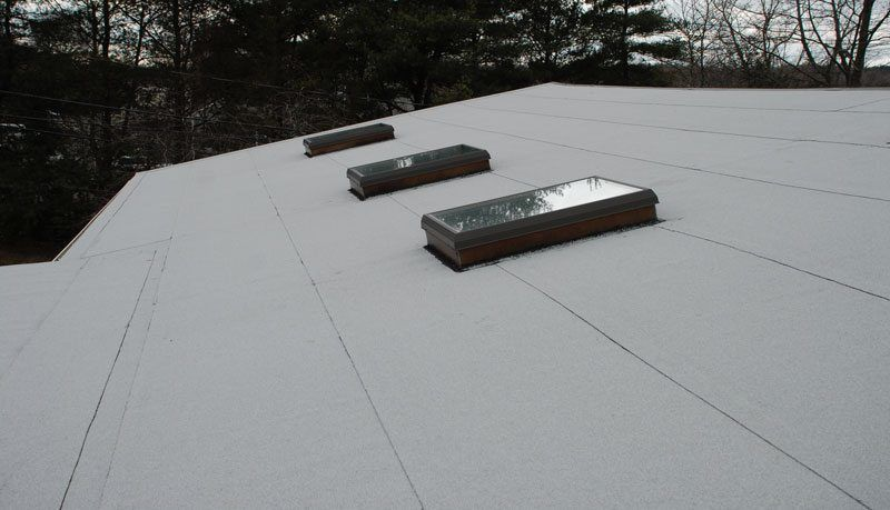 Epdm roofing systems advantages disadvantages - Advantages epdm rubber roofing ...