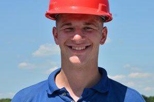 Sven Ferreira - Pitt Roofing Contractor in Monroeville PA