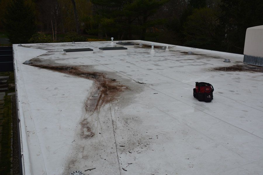 Tpo Membrane Roofing : Tpo roofing advantages and disadvantages for commercial