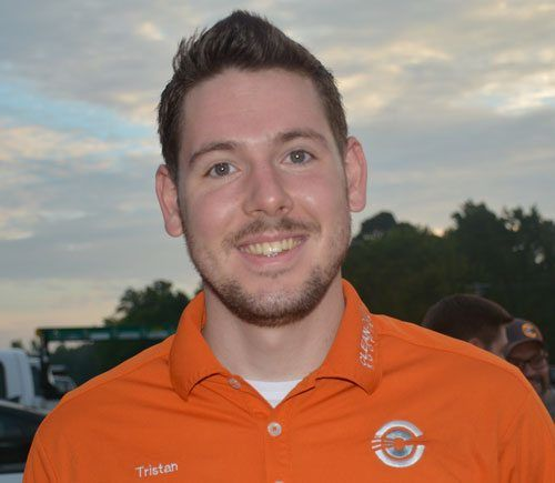 Tristan Wiese - Operations Assistant - Roofing Contractor, Tyler Texas