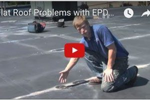 Why-do-Roofing-Contractors-install-EPDM-Rubber-
