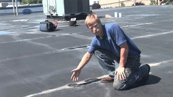 Flat Roof Repair – New Canaan, Westport, redding