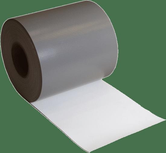 TPO Cover Tape to make flat roof repairs