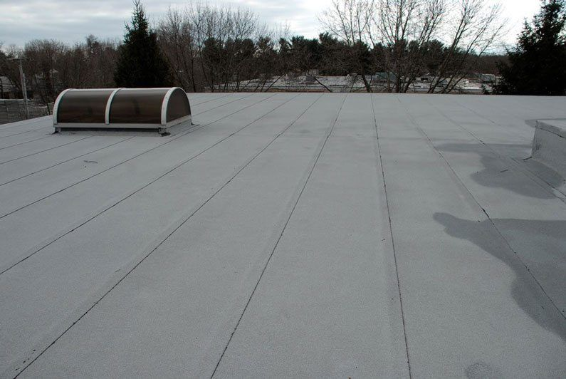 Modified Bitumen Rubber Roofs in Westport CT