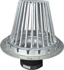 This is a good drain strainer or leaf filter