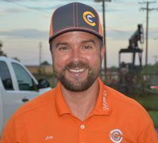 Jim Wilford - Sales Manager at Clean Cut Roofing - Roofing Contractor, Tyler Texas