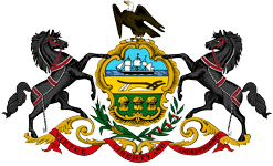 Pennsylvania Coat of Arms - When it comes to Roofing Contractors, the good ones are hard to find. Most Roofing Contractors are people with little experience and low ethics.