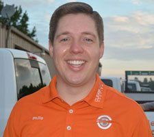 Philip Jordan - Sales Manager at Clean Cut Roofing - Roofing Contractor, Tyler Texas
