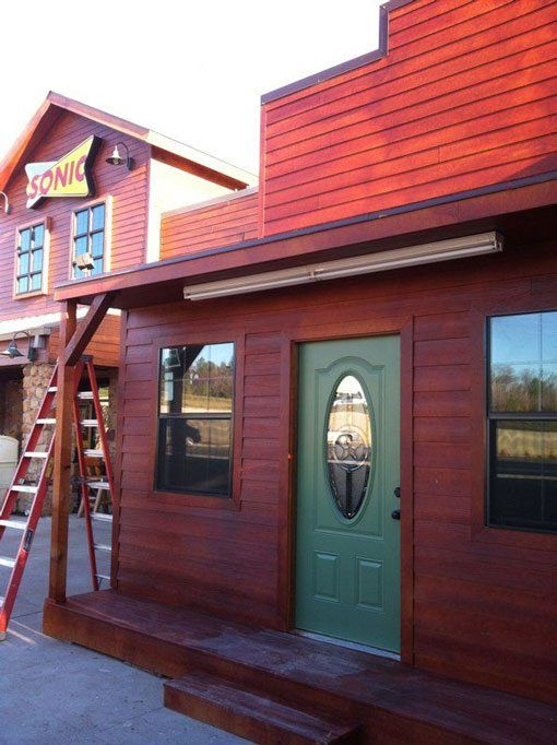 Sonic Roof - Flat Roof Doctor Contractor - White oak TX