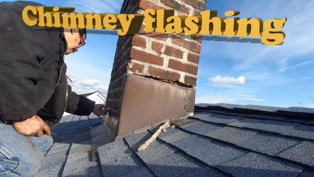 Flat roof repairs Chimney leak repairs