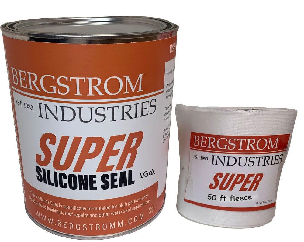Super silicone 1 gal M 1