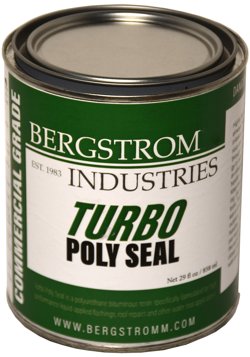 Turbo Poly seal can M