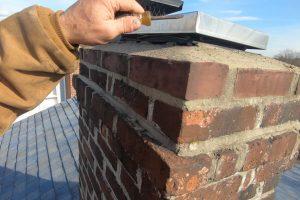 Chimney Maintenance and Repairs