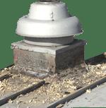 Metal Roof menu
