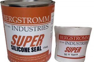 Super Silicone Seal 1 Gallon